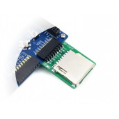 SD / Mirco SD(TF) Card 2in1 Storage Board