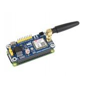 SIM800C GSM / GPRS / Bluetooth HAT for Raspberry Pi, 2G Communication