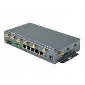 SIM8200EA-M2 Industrial 5G Router, Wireless CPE, 5G/4G/3G Support, Snapdragon X55, Multi Mode Multi Band