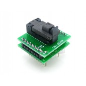 SOT6 TO DIP6 (B), Programmer Adapter