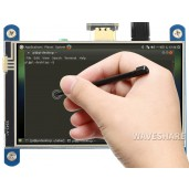 4inch Resistive Touch Screen LCD (H), 480×800, HDMI, IPS, Various Devices & Systems Support