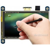 4inch Resistive Touch Screen LCD, 480×800, HDMI, IPS, Low Power